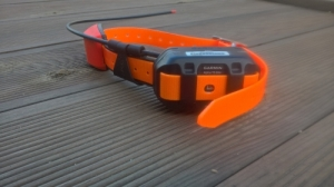 Garmin T5 mini gps nyomkövető nyakörv eladó