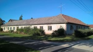 Balatonfenyves, üdülő-nyaraló-társasház