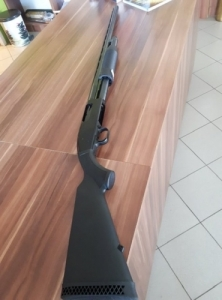 Mossberg Maverick M88 12/76