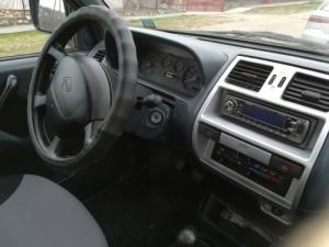 Nissan Terrano II Terepjáró