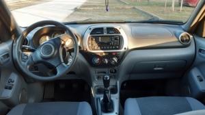 Toyota Rav4 4x4 2.0i