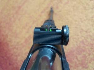 Új 4.5 mm-es alsókaros légpuska