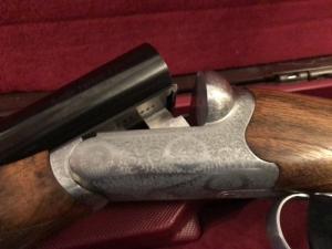 Beretta 486 parralelo