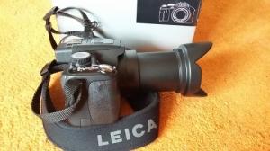 Leica V-Lux 3 fényképezőgép