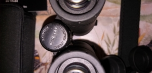 Minox BV 10X44