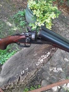 Külső kakasos Tula Toz 66, 16/70-es kaliberű sörétes lőfegyver eladó