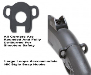 Remington 870 szíj tartó