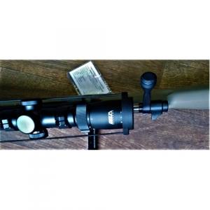 AKCIÓS vadász szett - Mossberg Patriot Synthetic puska céltávcsővel szerelve