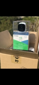 Arlo GO LTE kamera VML4030 Netgear