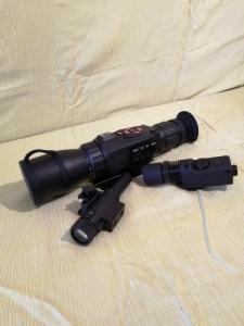 ATN-X sight HD 5-18