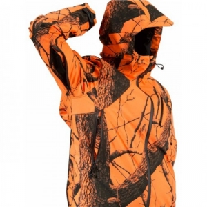 Beretta Active Camo Orange