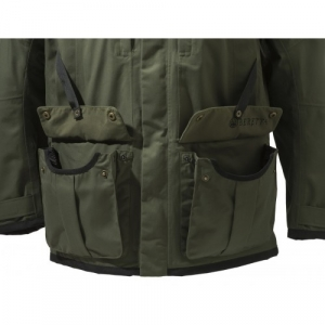 Beretta Better Static Jkt. GTX Green