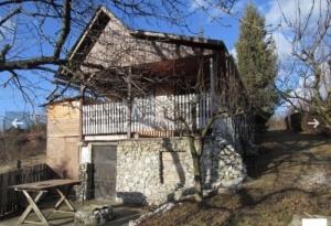Eladó hétvégi ház/ nyaraló/ vadászház