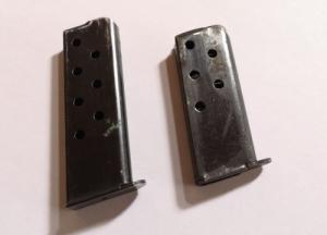FÉG PA-63 18mm tár