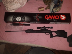 Gamo Reply 10 Magnum IGT