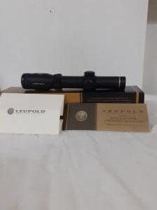 Leupold VX R 1,25-4 x20 hajtástávcső