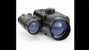 Pulsar digex N455 éjjellátó céltávcső Pulsar Digisight ultra n455 és Forward fn455