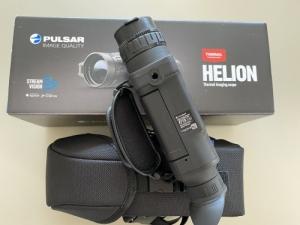 Pulsar Helion XP 38