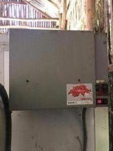 Vadhűtő, hűtőkamrák eladó!