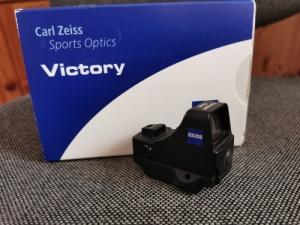 Zeiss Victory Compact Red-Dot piros pontos hajtástávcső optika
