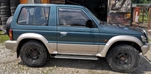 Mitsubishi Pajero Glx