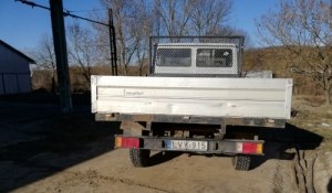 Kishaszongépjármű