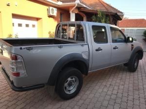 Ford Ranger 2.5 TDCi 4x4 XL