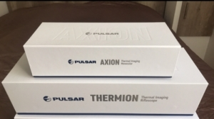 Pulsar axion xq38 és thermion xm50