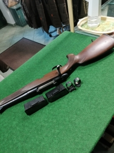 Steyr Classic 300 win.mag