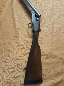 vadász puska