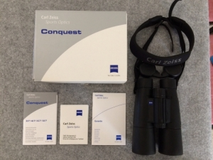 Zeiss Conquest 8x50