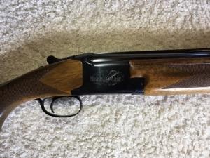 Browning B26