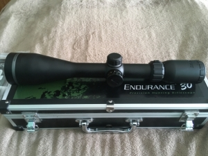 Hawke Endurance 2.5-10x56