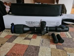Pulsar Thermion XM 50  Hőkamera céltávcső