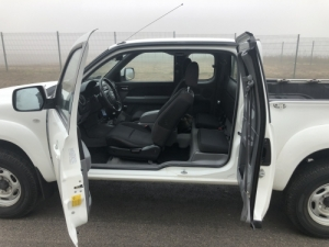 Mazda BT-50 Freestyle Cab 4x4