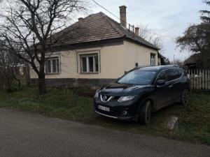 Bakonyszombathelyen ház eladó