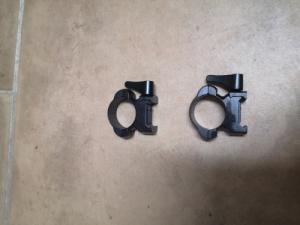Wiever colos acél gyűrű