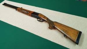 IZH 94 Lux Vegyescsövű fegyver