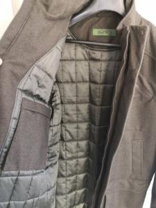 Új X-Jagd Watson Kabát 52-es L méret.