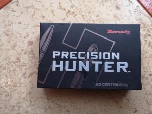 Hornady Precision Hunter 30.06