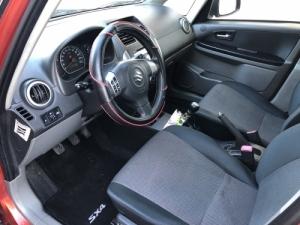 Suzuki SX4 1.9 DDIS GS 4WD