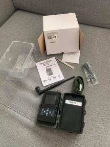 PNI Hunting 815S FullHD Vadkamera 3G