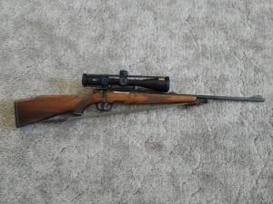Steyr .22-250 Rem.