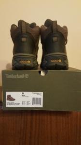 Timberland 43- as bakancs