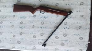 Slavia 630 Modell 77 légfegyver
