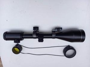 Luger 8x56