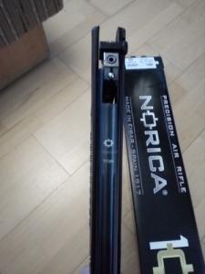 Norica Titan 5,5mm-es légpuska