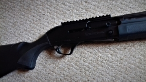 Remington Versa Max Tactical