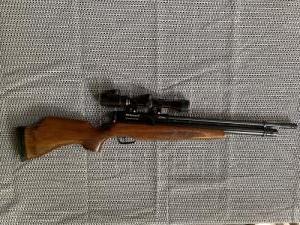 BSA Buccaneer SE PCP puska eladó