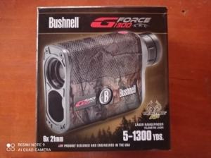 Bushnell G-Force 1300 ARC Lézeres távolságmérő